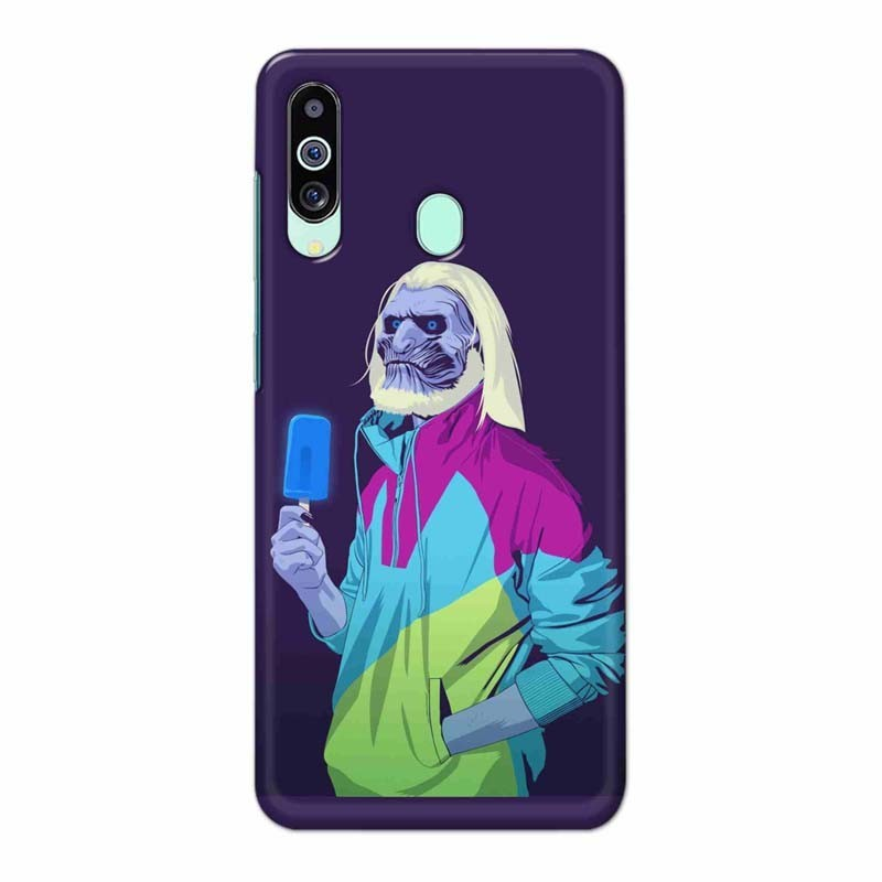 Buy Samsung M40 White walker Mobile Phone Covers Online at Craftingcrow.com