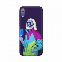 Buy Samsung Galaxy M10 White walker Mobile Phone Covers Online at Craftingcrow.com