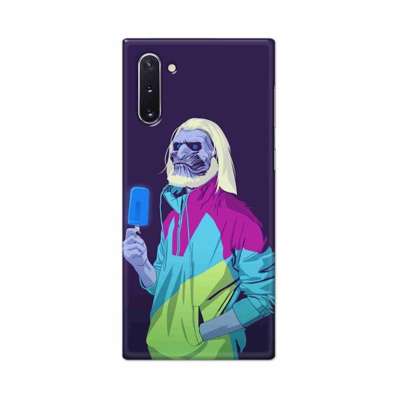 Buy Samsung Galaxy Note 10 White walker Mobile Phone Covers Online at Craftingcrow.com