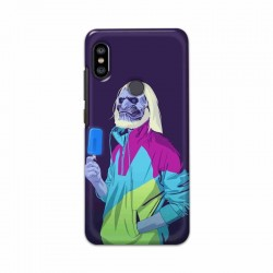 Buy Xiaomi Redmi Note 6 Pro White walker Mobile Phone Covers Online at Craftingcrow.com
