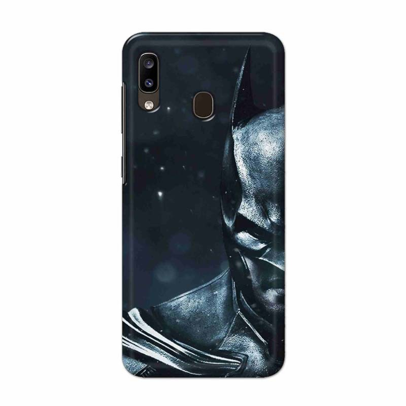 Buy Samsung Galaxy A20 Batman2 Mobile Phone Covers Online at Craftingcrow.com