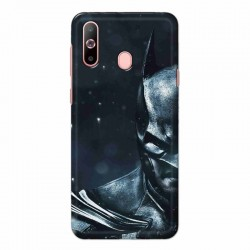 Buy Samsung Galaxy A60 Batman2 Mobile Phone Covers Online at Craftingcrow.com