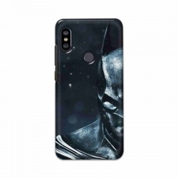 Buy Xiaomi Redmi Note 6 Pro Batman2 Mobile Phone Covers Online at Craftingcrow.com
