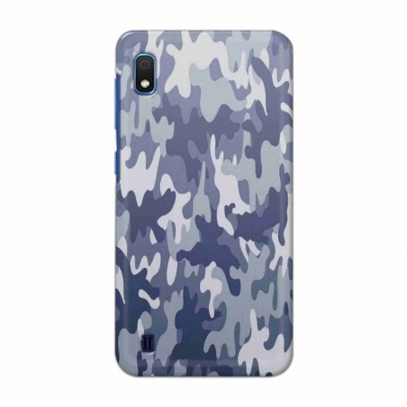 Samsung Galaxy A10 - camouflage-wallpapers