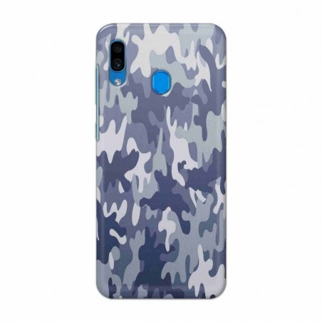 Samsung Galaxy A30 - camouflage-wallpapers