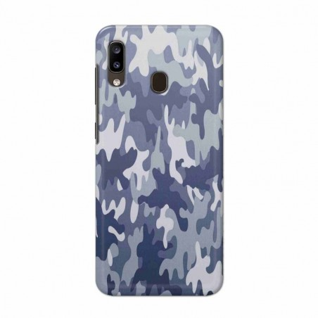 Samsung Galaxy A20 - camouflage-wallpapers