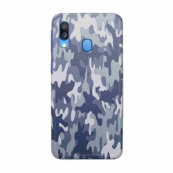 Buy Samsung Galaxy A40 camouflage-wallpapers Mobile Phone Covers Online at Craftingcrow.com