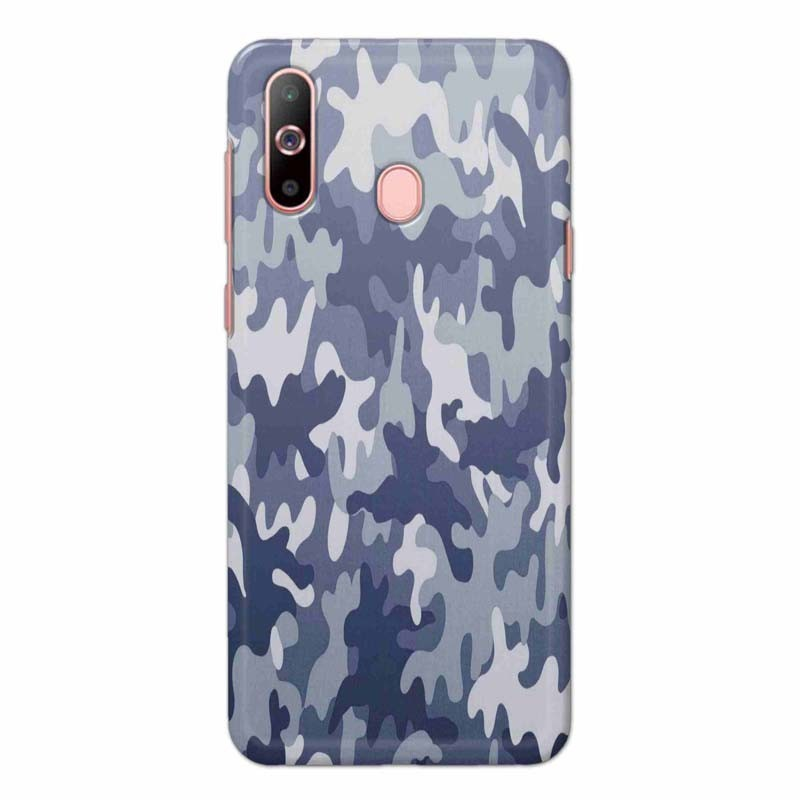 Buy Samsung Galaxy A60 camouflage-wallpapers Mobile Phone Covers Online at Craftingcrow.com