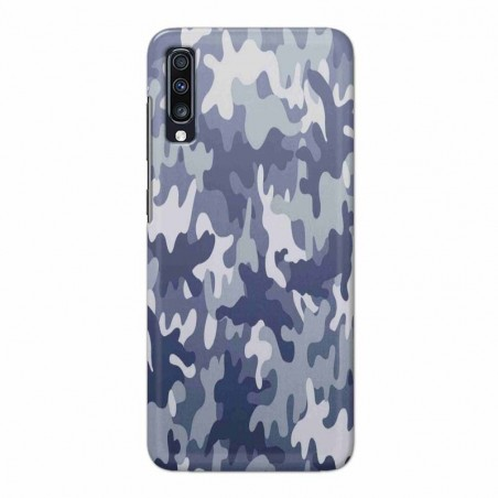 Samsung Galaxy A70 - camouflage-wallpapers
