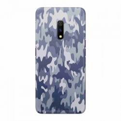 Buy Oppo Realme X camouflage-wallpapers Mobile Phone Covers Online at Craftingcrow.com