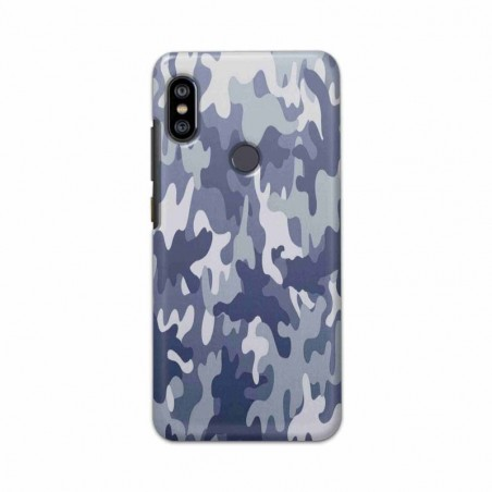 Xiaomi Redmi Note 6 Pro - camouflage-wallpapers