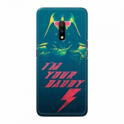 Buy Oppo Realme X Daddy Mobile Phone Covers Online at Craftingcrow.com