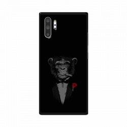 Buy Samsung Galaxy Note 10 Pro monkey Mobile Phone Covers Online at Craftingcrow.com