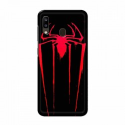 Buy Samsung Galaxy A20 spider Mobile Phone Covers Online at Craftingcrow.com