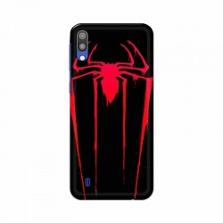 Buy Samsung Galaxy M10 spider Mobile Phone Covers Online at Craftingcrow.com
