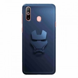 Buy Samsung Galaxy A60 Iron Man Mobile Phone Covers Online at Craftingcrow.com