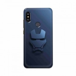 Buy Xiaomi Redmi Note 6 Pro Iron Man Mobile Phone Covers Online at Craftingcrow.com