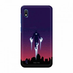 Buy Samsung Galaxy A10 Iron Man High Mobile Phone Covers Online at Craftingcrow.com