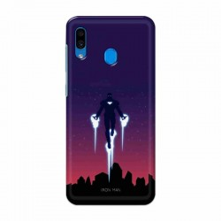 Buy Samsung Galaxy A30 Iron Man High Mobile Phone Covers Online at Craftingcrow.com