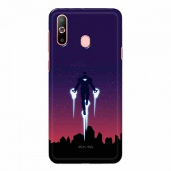 Buy Samsung Galaxy A60 Iron Man High Mobile Phone Covers Online at Craftingcrow.com