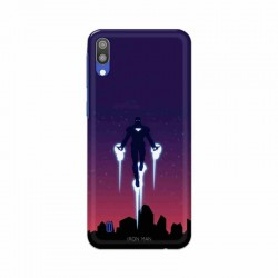 Buy Samsung Galaxy M10 Iron Man High Mobile Phone Covers Online at Craftingcrow.com