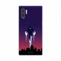 Buy Samsung Galaxy Note 10 Pro Iron Man High Mobile Phone Covers Online at Craftingcrow.com