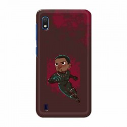 Buy Samsung Galaxy A10 Black Panther Mobile Phone Covers Online at Craftingcrow.com