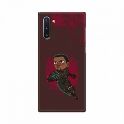 Buy Samsung Galaxy Note 10 Black Panther Mobile Phone Covers Online at Craftingcrow.com