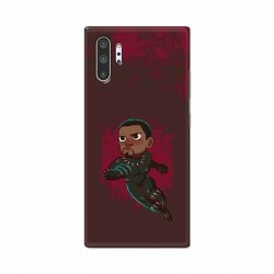 Buy Samsung Galaxy Note 10 Pro Black Panther Mobile Phone Covers Online at Craftingcrow.com