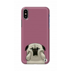 Apple Iphone X - Chubby Pug  Image
