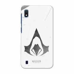 Buy Samsung Galaxy A10 Assassins Creed Mobile Phone Covers Online at Craftingcrow.com
