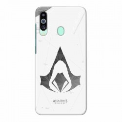 Buy Samsung M40 Assassins Creed Mobile Phone Covers Online at Craftingcrow.com