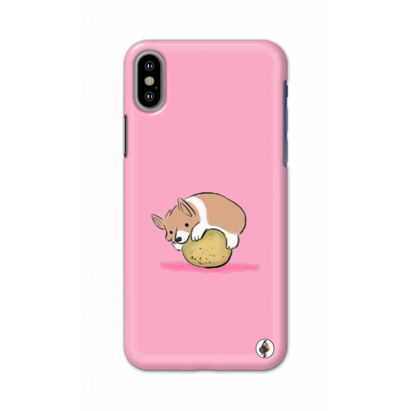 Apple Iphone X - Corgy  Image