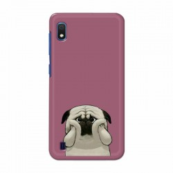 Buy Samsung Galaxy A10 Chubby Pug Mobile Phone Covers Online at Craftingcrow.com