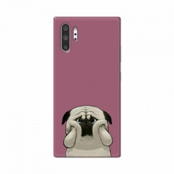Buy Samsung Galaxy Note 10 Pro Chubby Pug Mobile Phone Covers Online at Craftingcrow.com