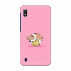 Buy Samsung Galaxy A10 Corgy Mobile Phone Covers Online at Craftingcrow.com