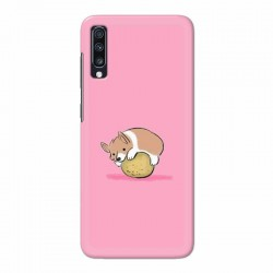 Buy Samsung Galaxy A70 Corgy Mobile Phone Covers Online at Craftingcrow.com