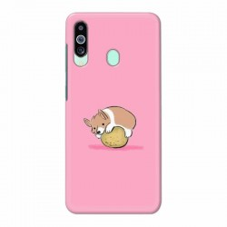 Buy Samsung M40 Corgy Mobile Phone Covers Online at Craftingcrow.com