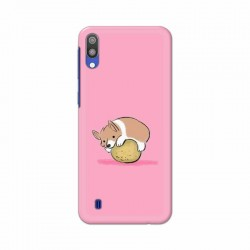 Buy Samsung Galaxy M10 Corgy Mobile Phone Covers Online at Craftingcrow.com