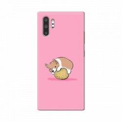 Buy Samsung Galaxy Note 10 Pro Corgy Mobile Phone Covers Online at Craftingcrow.com