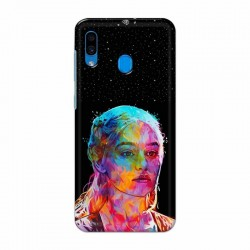 Buy Samsung Galaxy A30 Khaleesi Mobile Phone Covers Online at Craftingcrow.com