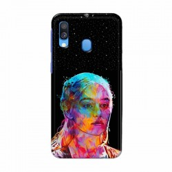Buy Samsung Galaxy A40 Khaleesi Mobile Phone Covers Online at Craftingcrow.com