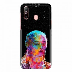 Buy Samsung Galaxy A60 Khaleesi Mobile Phone Covers Online at Craftingcrow.com