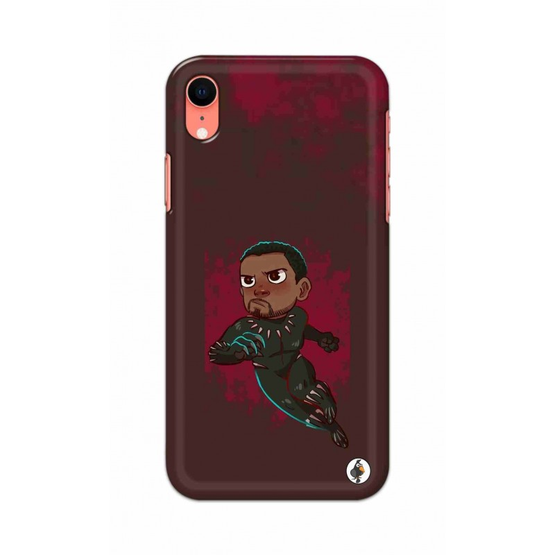 Apple Iphone XR - Black Panther  Image