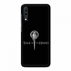Buy Samsung Galaxy A70 Talk to the Hand Mobile Phone Covers Online at Craftingcrow.com