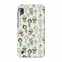 Buy Samsung Galaxy A10 Feather Mobile Phone Covers Online at Craftingcrow.com