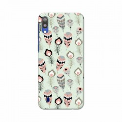 Buy Samsung Galaxy M10 Feather Mobile Phone Covers Online at Craftingcrow.com