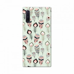Buy Samsung Galaxy Note 10 Feather Mobile Phone Covers Online at Craftingcrow.com