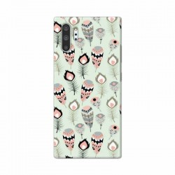 Buy Samsung Galaxy Note 10 Pro Feather Mobile Phone Covers Online at Craftingcrow.com