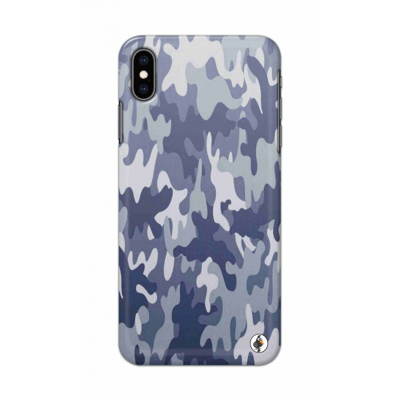 Apple Iphone XS - Camouflage Wallpapers  Image